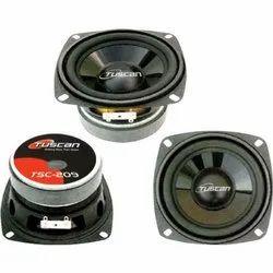 80 Watt 2.1 Tuscan TSC-209 Single Woofer Speaker