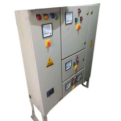 Three Phase Fire Fighting  Electrical Panel