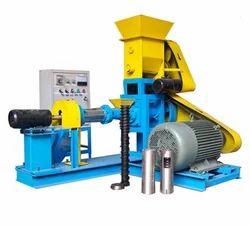 Mild Steel Feed Extruder