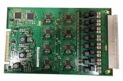 Analog Subscriber 16 Port UNIFY X5W Module SLAV16 / S30810-Q2963-X