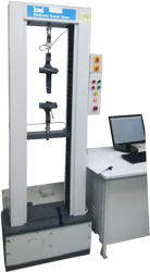 Fabric Bond Tester For Thermal Barrier As Per Astm c 633