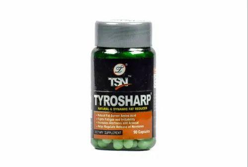 Tsn Tyrosharp ड यटर सप ल म ट In Dehradun Tejaswa Muscle Sports Private Limited Id 21517794691