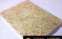 Wood Wool Acoustic Board 18 mm