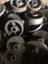 MS Heavy Machinery Scrap