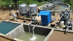 Effluent Treatment Plant Etp