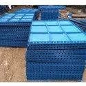 Mild Steel Wall Formwork Panel