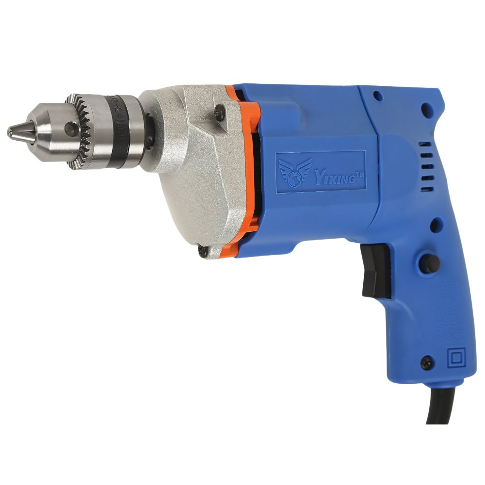 YiKing 2310B Electric Drill 10 mm, 300 W, 2600 RPM