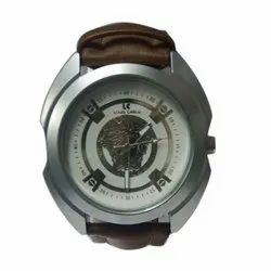 e09c6fb46 Round Analog Louis Carlo Men's Brown Fashion Watch, Rs 110 /piece ...