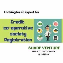 Credit Co Operative Society Service