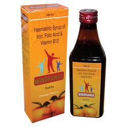 Winorange, 200ml, Prescription