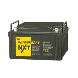 Exide Powersafe Nxt Battery, Capacity: 65 Ah