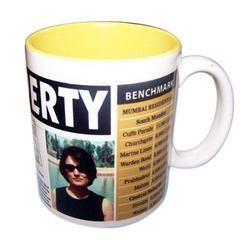 Customize Coffee Mug