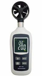Mini Anemometer Rt/tam 816
