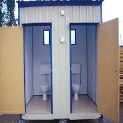 Mobile Portable Toilet Manufacturer in Pune