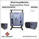 Heart Lung Machine Trainer