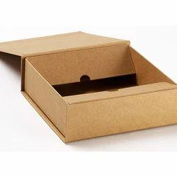 Thick Cardboard Gift Box