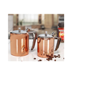 Premium Coffee Pot With Copper