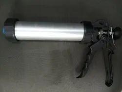 Silicon Gun Silver