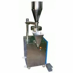 Semi Automatic Volumetric Cup Filler