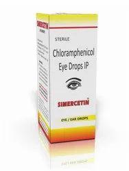 Chloramphenicol Eye Drops