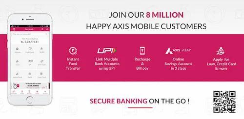Axis Bank Zero Balance Account at Rs 70/piece | banking job work, बैंकिंग  सेवा | rbl bank csp distributorship - Statepay Services , Kanpur | ID:  22272787988