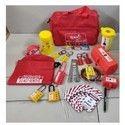 Electrical Pneumatic LOTO Kit