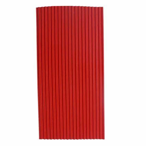 Corrugated Drainage Rubber Sheet Corrugated Drainage