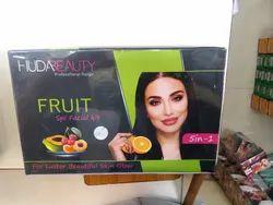 Huda Beauty Facial Kit