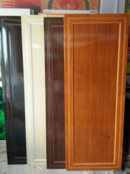 Rectangular PVC Door