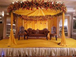 Decoration Wedding Event Service