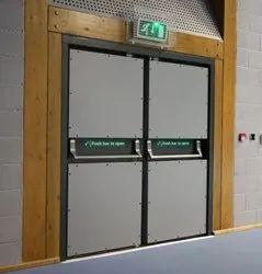 Sport Hall Doors
