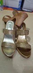 Ladies Fancy Slipper, Size: 37 To 41