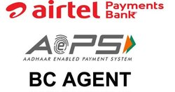 AIRTEL PAYMENT BANK CSP