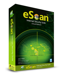 eScan Antivirus Internet Security Suite