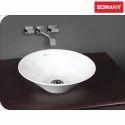 Ceramic Somany Sofia - Art Basins