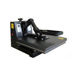 T Shirt Printing Machine, Capacity: 50-100 Pieces/hour