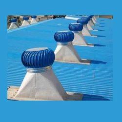 Roof Ventilation System