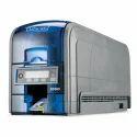 SD360 Automatic Dual Sided ID Card Printer