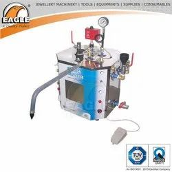 Steam Cleaner - SS Body Jewelry Making Machine
