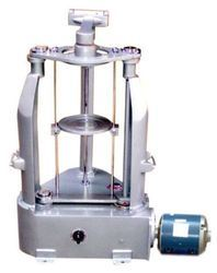 Sieve Shaker  Rotap Type