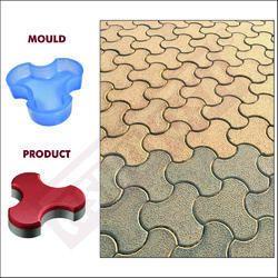 Colorado Moulds 60MM - 601B - Sand