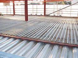 Metal Roof Decking