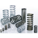 Industrial Stainless Steel Springs