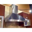 Kitchen Chimney Fabrication  Service