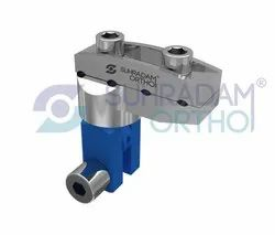 Multi Axis Mono L Clamp