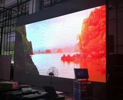 P10 LED Video Wall