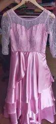 Pre Wedding Pink Suit