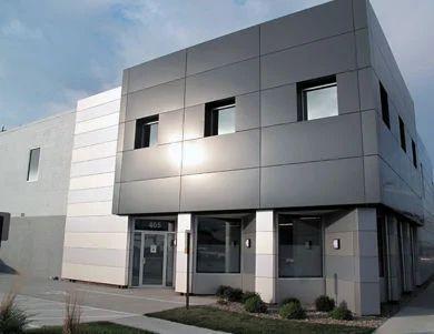 Aluminum Composite Panel(acp)