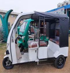 Victory Battery Operated Auto Rickshaw
