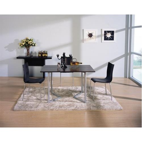 Console Table Expandable To Dining Inka